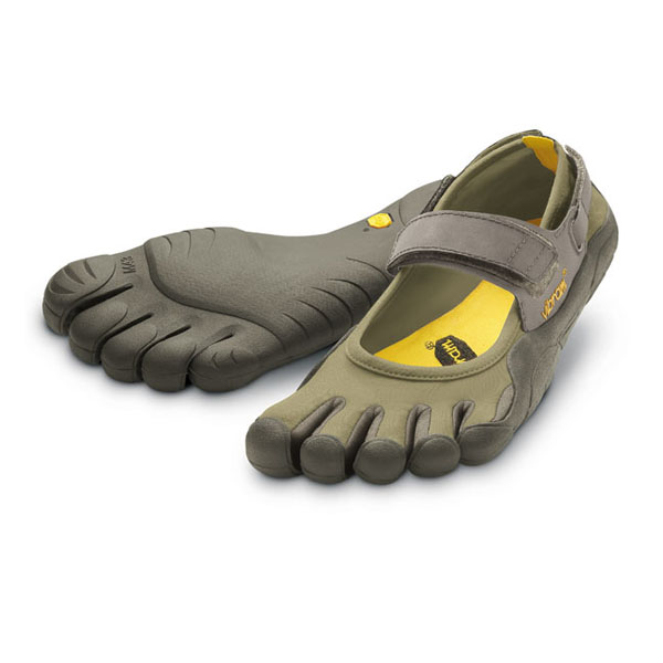 Vibram Five Fingers Men SPRINT Khaki / Putty / Clay