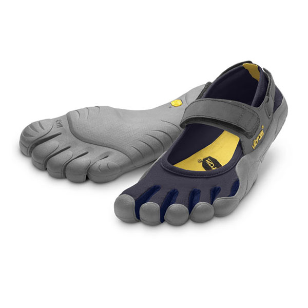 Vibram Five Fingers Men SPRINT Castle Rock / Verde / Gray