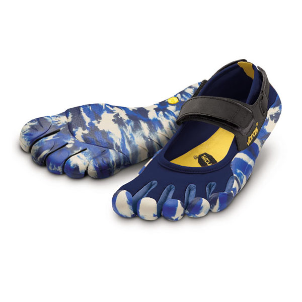 Vibram Five Fingers Men SPRINT Navy / Blue / Camo