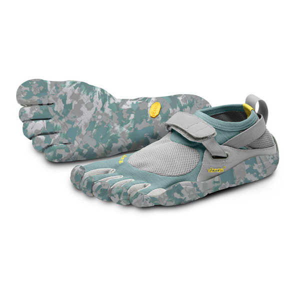 Vibram Five Fingers Women KSO Agate / Grey / Camo