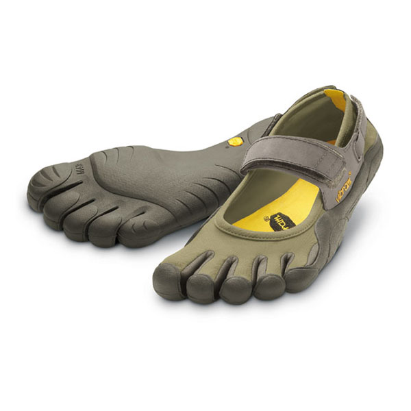 Vibram Five Fingers Women SPRINT Khaki / Putty / Clay
