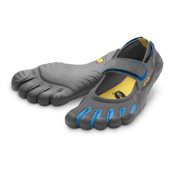 Vibram Five Fingers Women SPRINT Grey Hawaiian Ocean