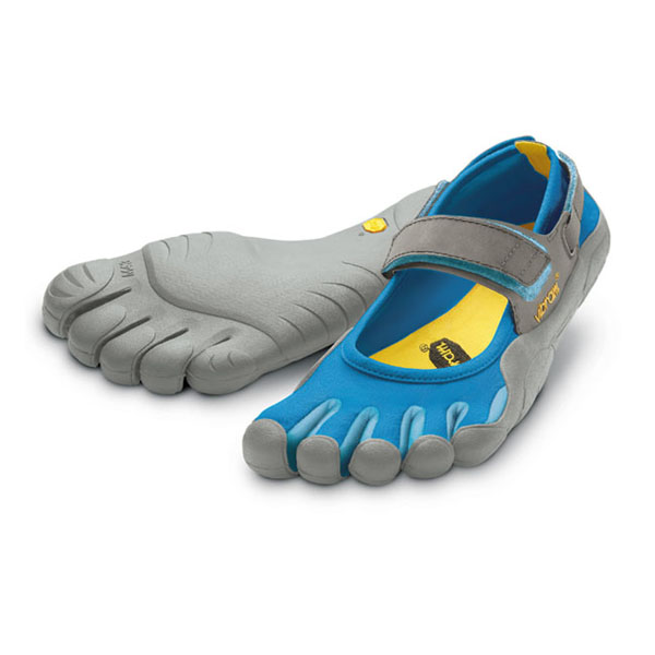 Vibram Five Fingers Women SPRINT Blue / Aqua / Grey