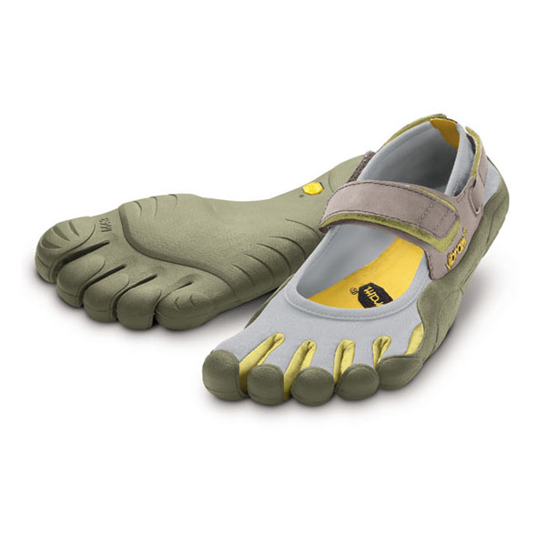 Vibram Five Fingers Women SPRINT Slate / Lichen