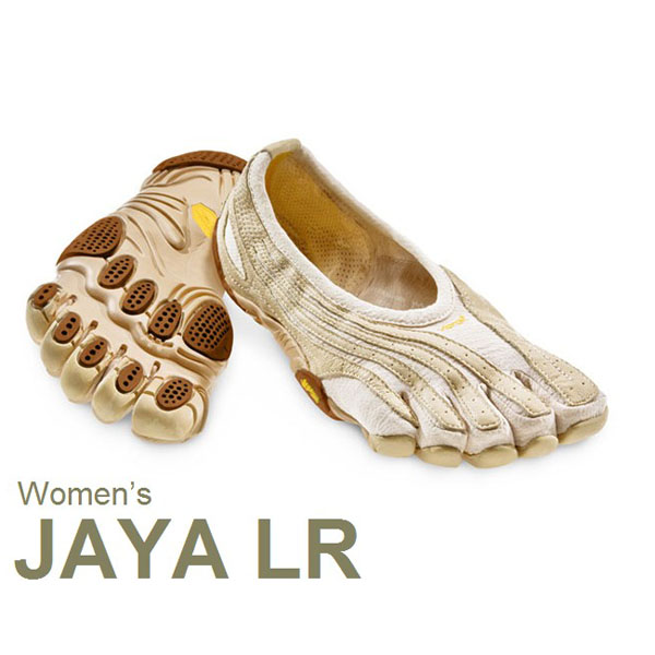 Vibram Five Fingers JAYA LR Almond / Copper