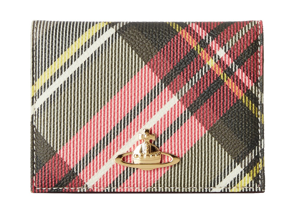 Vivienne Westwood Derby Card Holder