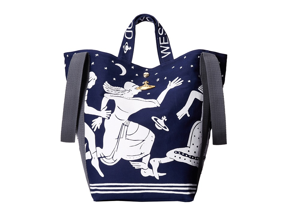 Vivienne Westwood Relay Runners Shopper