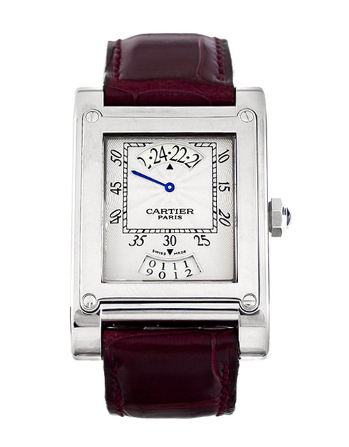 CARTIER COLLECTION PRIVEE W1534551