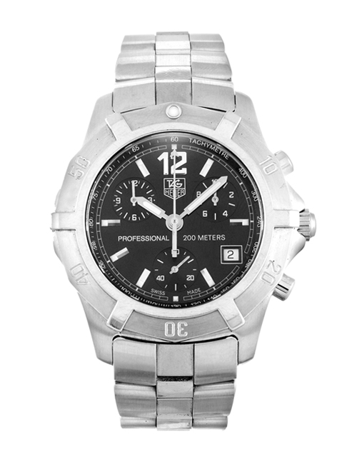 TAG HEUER 2000 EXCLUSIVE CN1110.BA0337