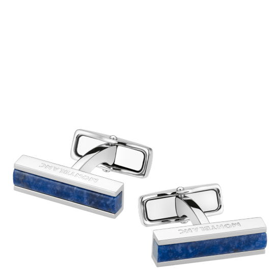 MONT BLANC CREATIVE CUFF LINKS