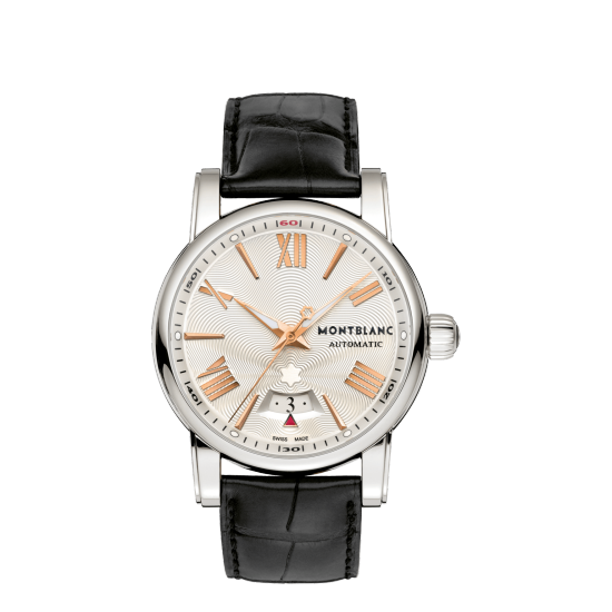 MONT BLANC STAR 4810 AUTOMATIC