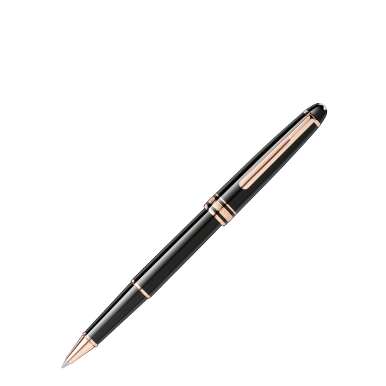 MONT BLANC MEISTERSTCK 90 YEARS CLASSIQUE ROLLERBALL