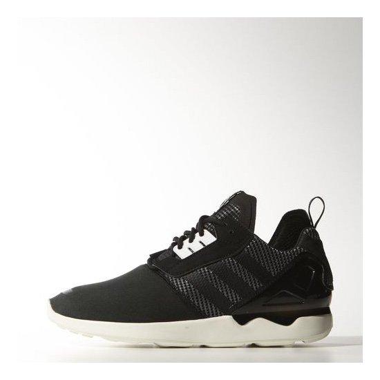 Men's Adidas Originals ZX 8000 Boost Shoes Core Black