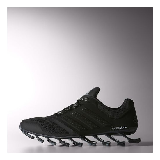 Men's Adidas Running Springblade Drive 2.0 Shoes Core Black