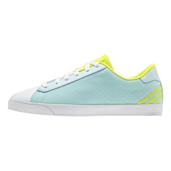 Women's Adidas Neo Daily Shoes Frost Mint