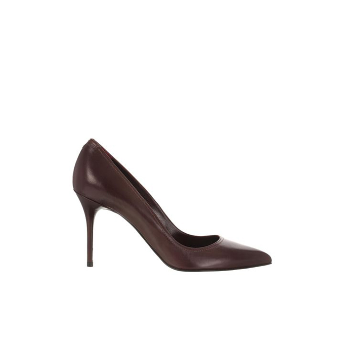 ALEXANDER MCQUEEN POINTY STILETTO PUMP