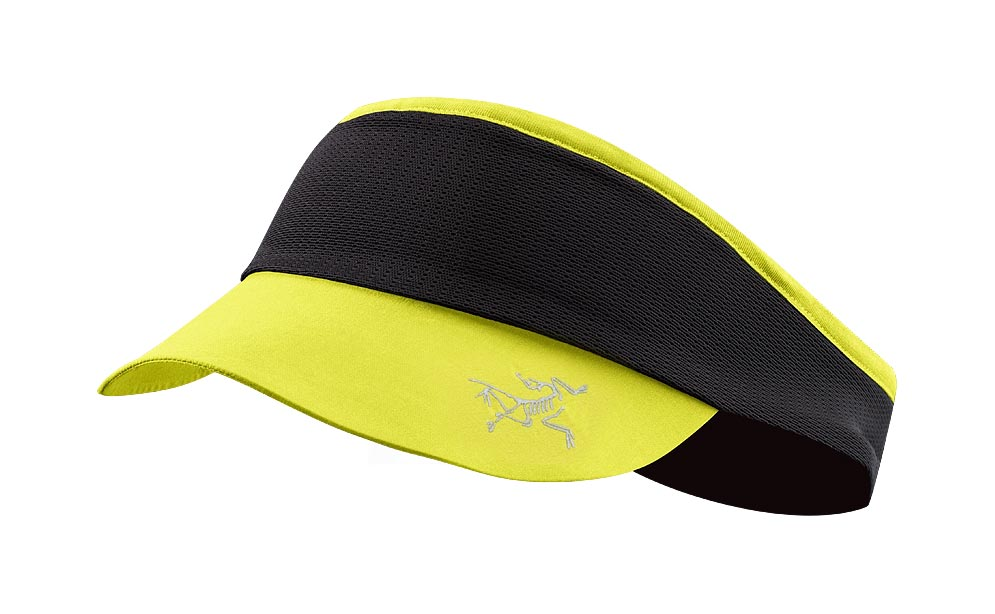 Arcteryx Men Brimstone Neutro Visor - New