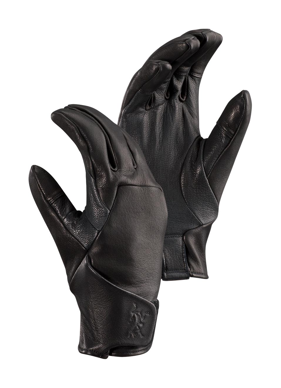 Arcteryx Men Black/Deep Dusk Tactician AR Glove
