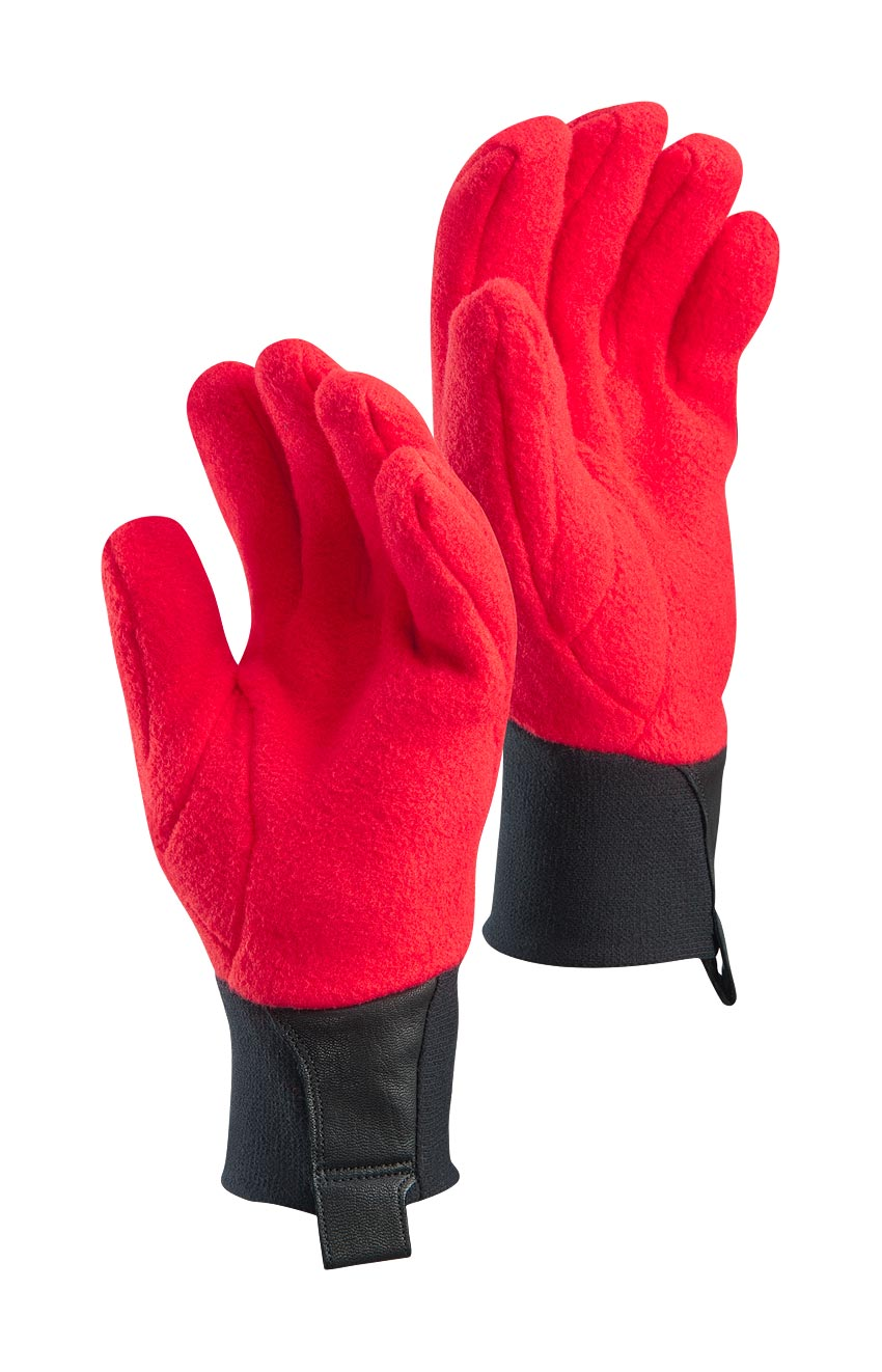 Arcteryx Men Grenadine Delta AR Glove