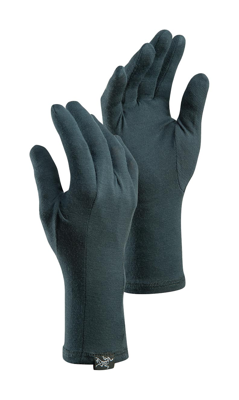 Arcteryx Men Deep Dusk Gothic Glove