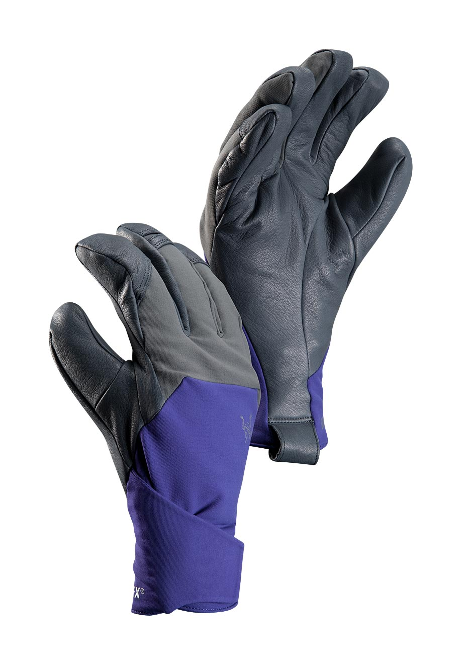 Arcteryx Men Squid Ink Zenta LT Glove