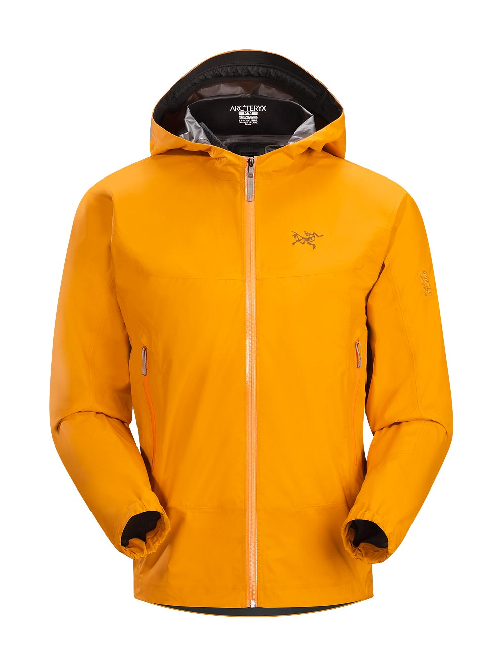 Arcteryx Jackets Men Summer Squash Consular Jacket - New