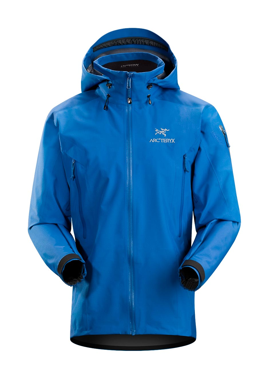 Arcteryx Jackets Men Miro Blue Theta AR Jacket