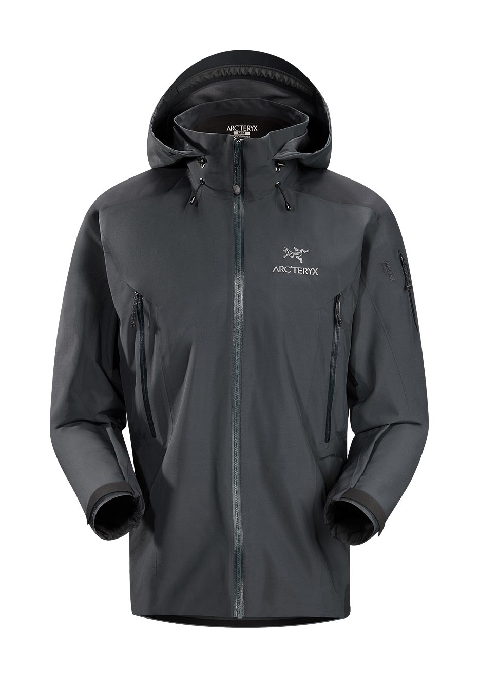 Arcteryx Jackets Men Night shade Theta AR Jacket
