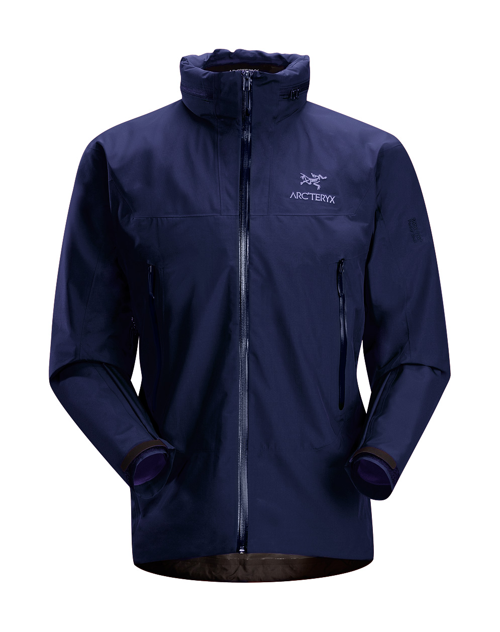 Arcteryx Jackets Men Olympus Blue Theta SL Hybrid Jacket - New