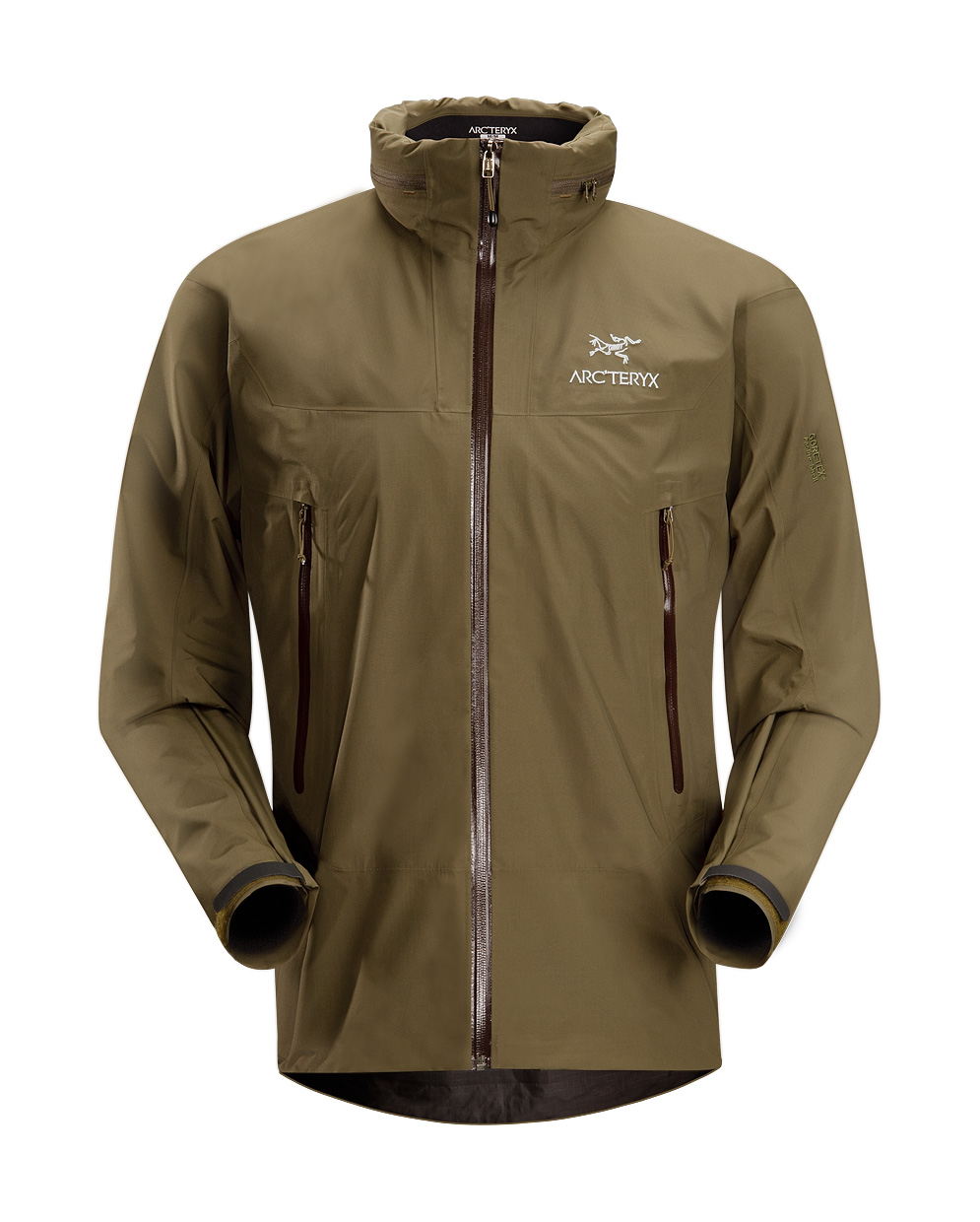 Arcteryx Jackets Men Peat Theta SL Hybrid Jacket - New