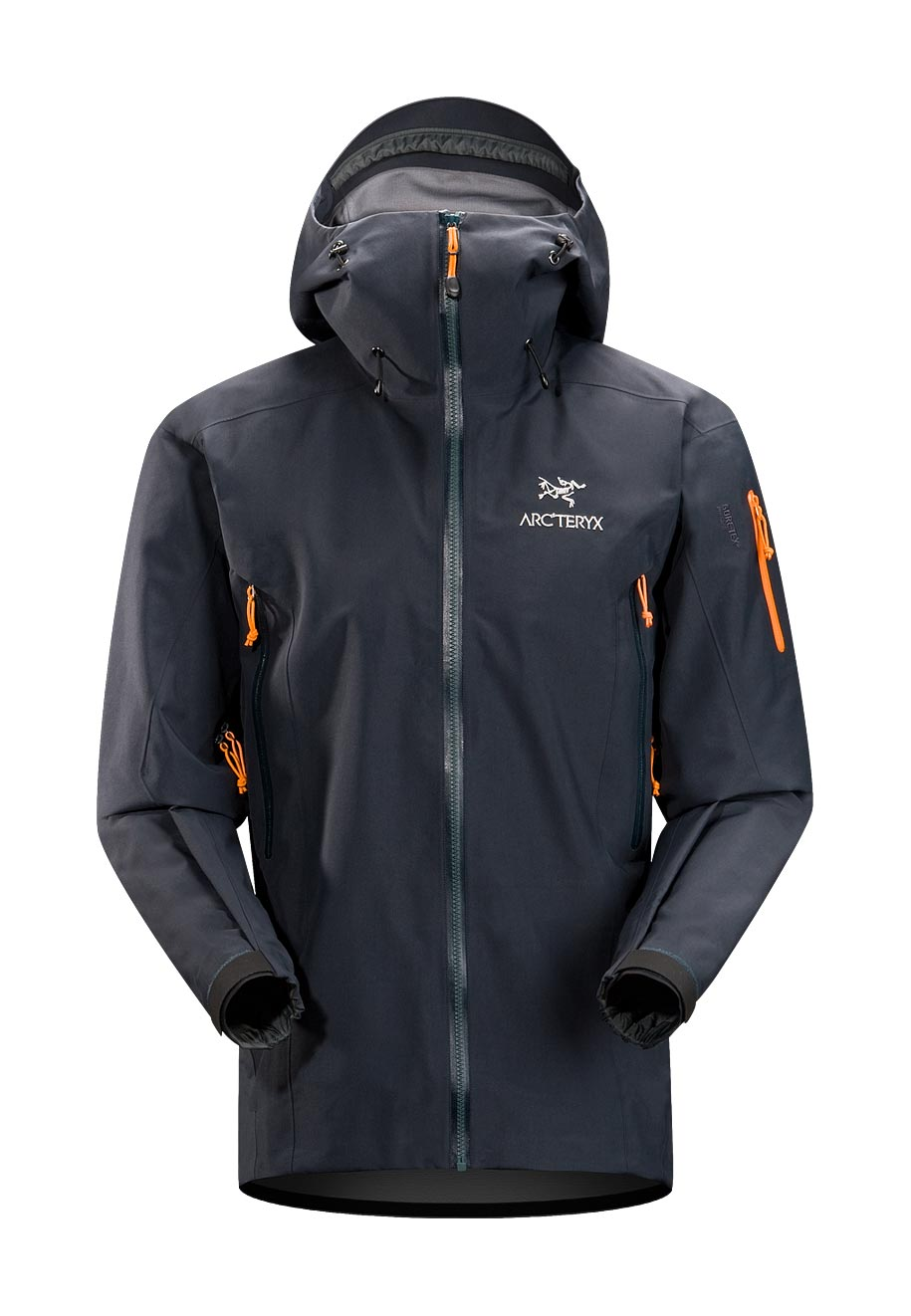 Arcteryx Jackets Men Deep Dusk Theta SV Jacket