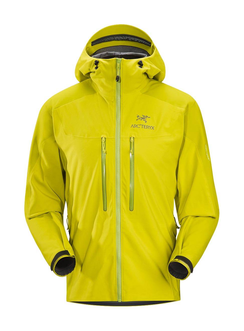 Arcteryx Jackets Men Brimstone Venta MX Hoody