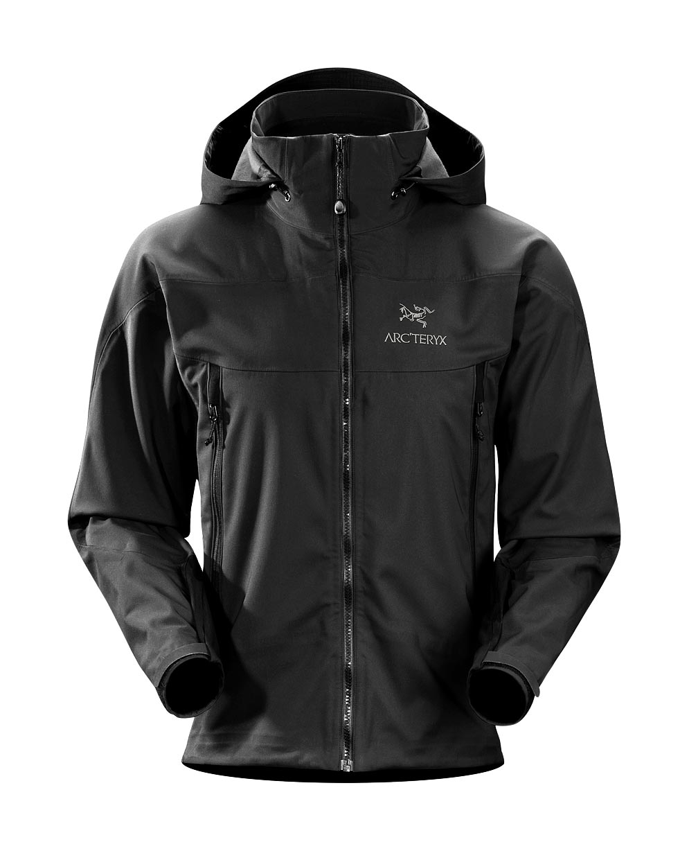 Arcteryx Jackets Men Black Venta SV Jacket