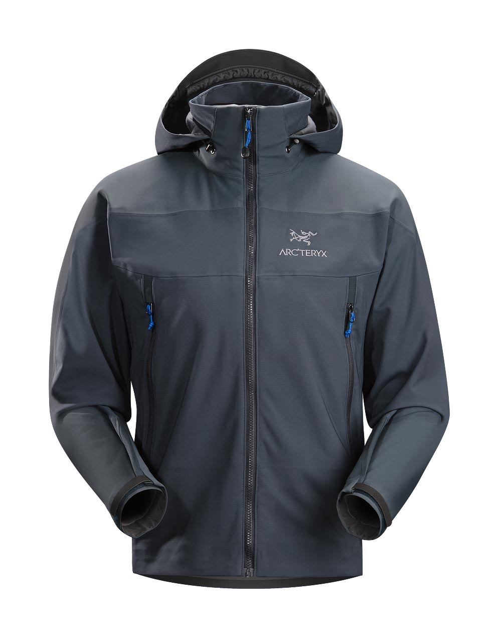 Arcteryx Jackets Men Night shade Venta SV Jacket