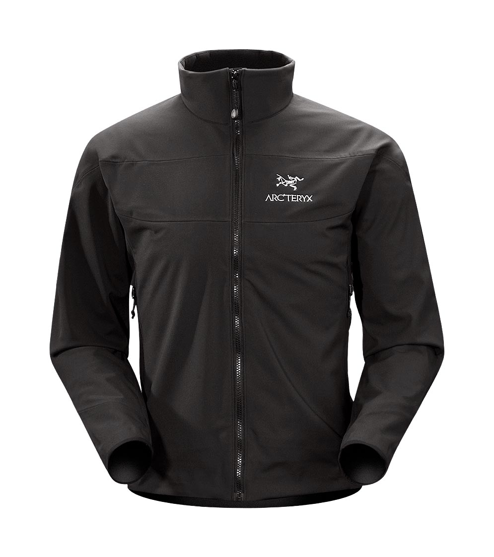 Arcteryx Jackets Men Black Venta AR Jacket