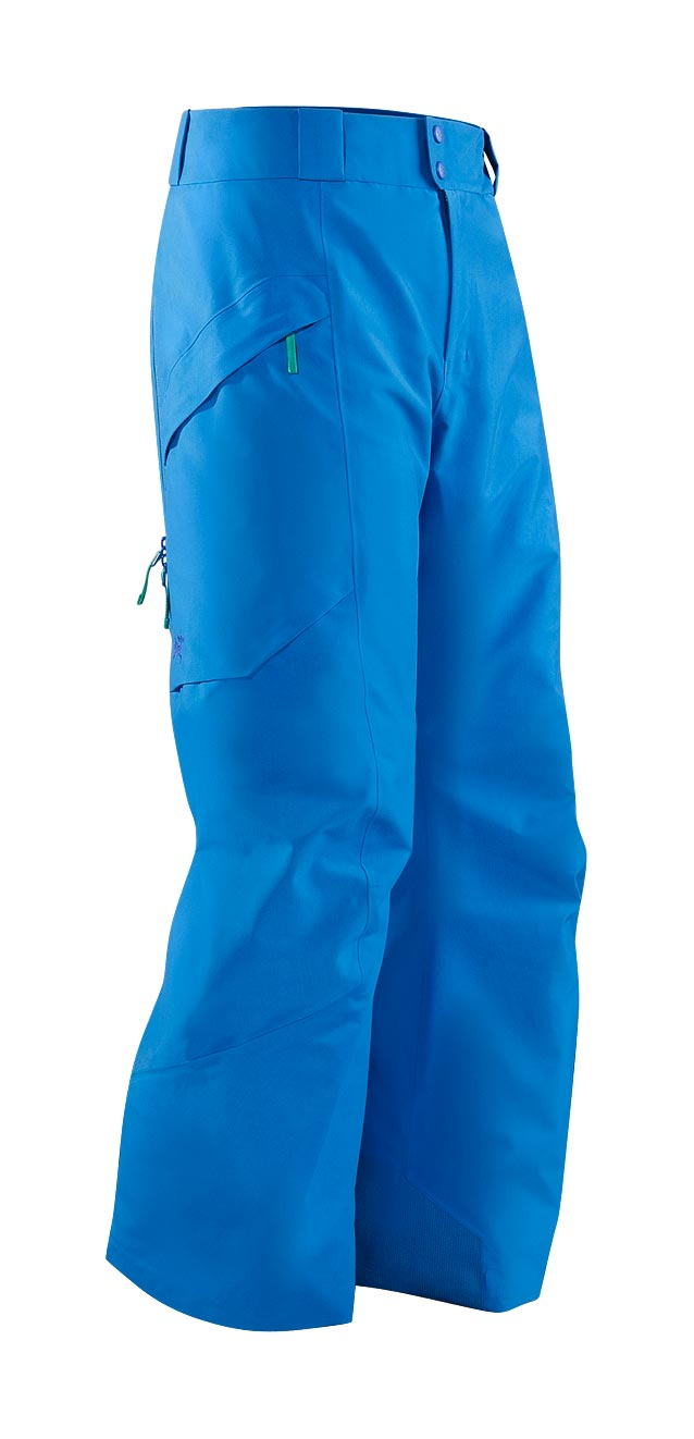 Arcteryx Men Blue Ray Micon Pant