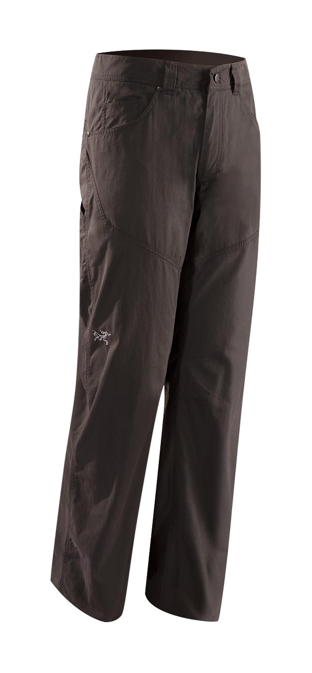 Arcteryx Men Graphite Bastion Pant - New