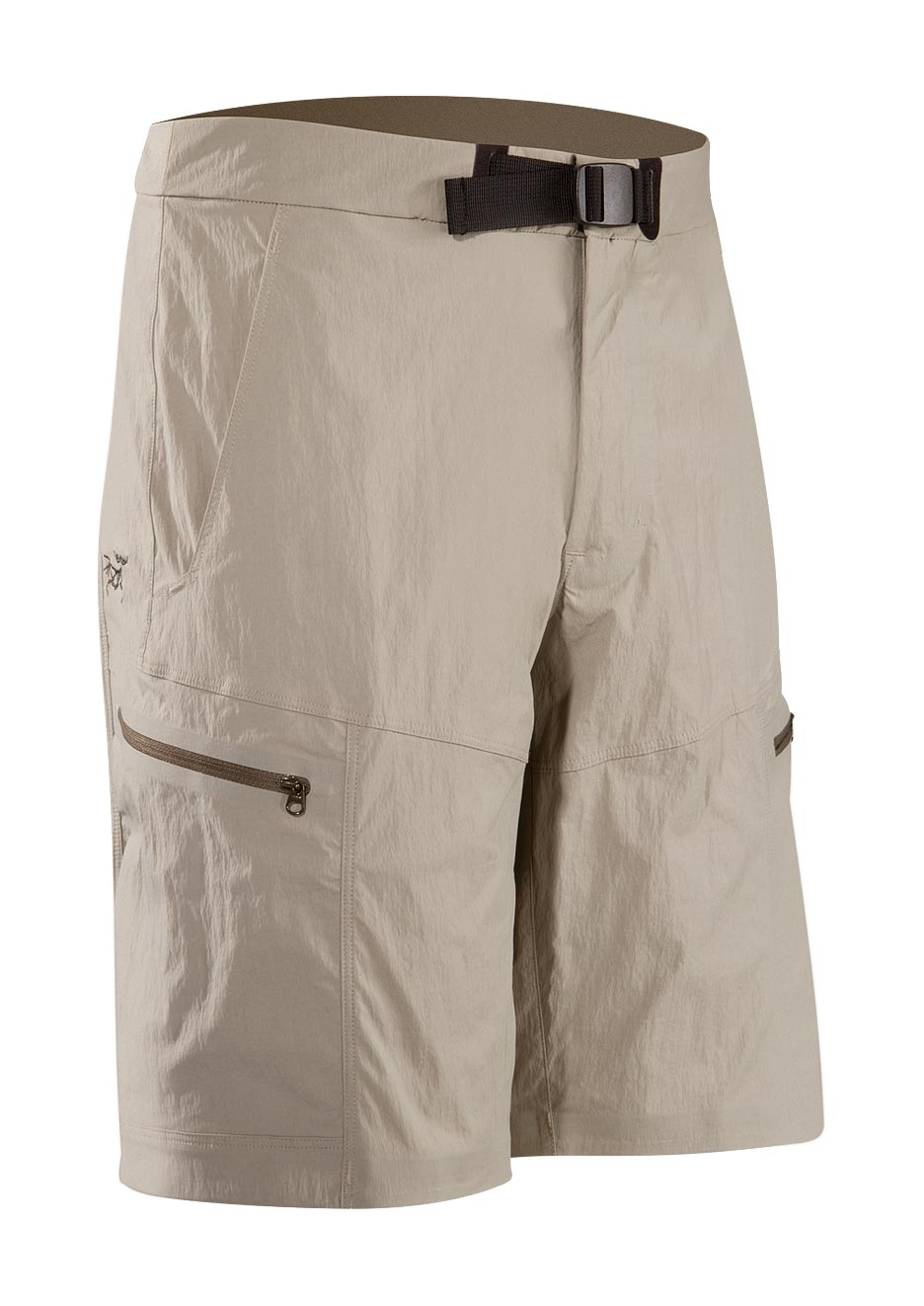 Arcteryx Men Light Carbide Palisade Short