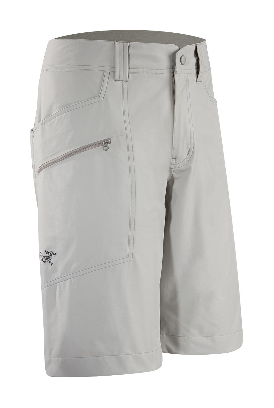 Arcteryx Men Clay Perimeter Short - New