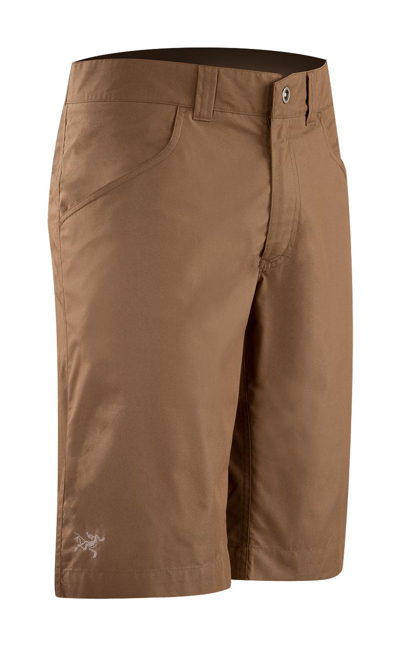 Arcteryx Men Nubian Brown Renegade Long - New