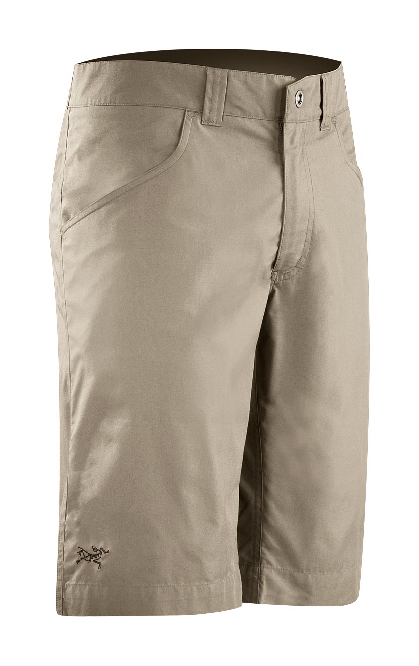 Arcteryx Men Sandcastle Renegade Long - New