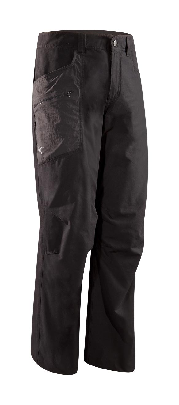 Arcteryx Men Graphite Adventus Pant