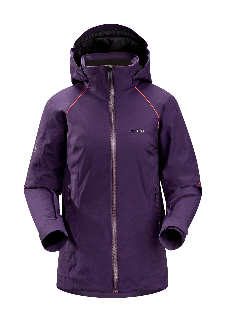 Arcteryx Jackets Women Royale Volta Jacket