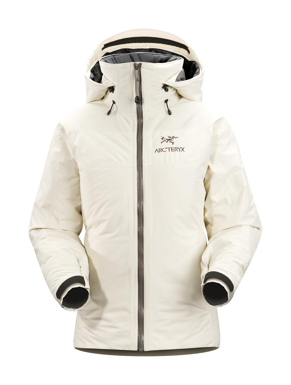Arcteryx Jackets Women Basmati Fission SV Jacket