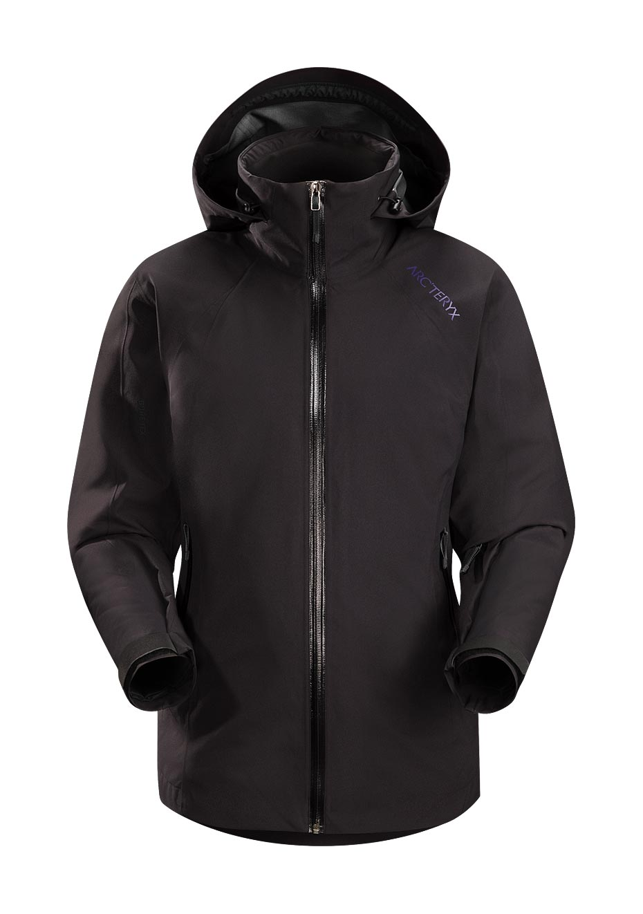 Arcteryx Jackets Women Black Moray Jacket