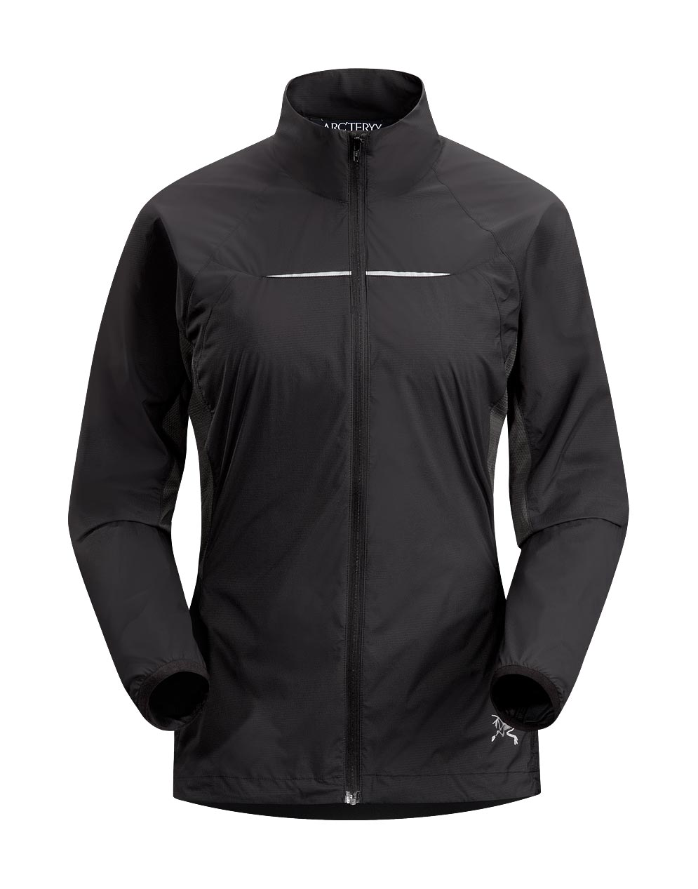 Arcteryx Jackets Women Black Cita Jacket - New