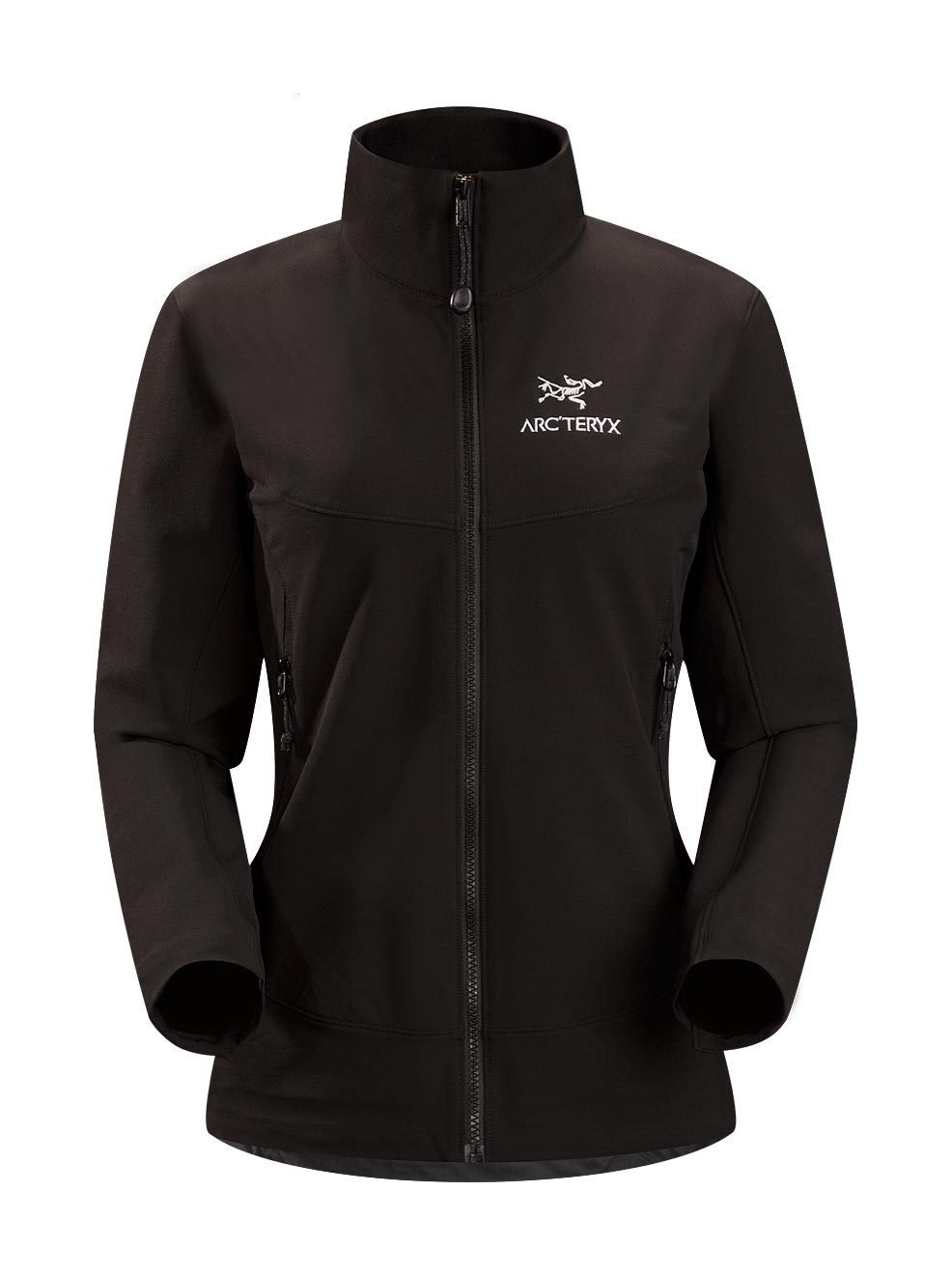 Arcteryx Jackets Women Black Gamma LT Jacket