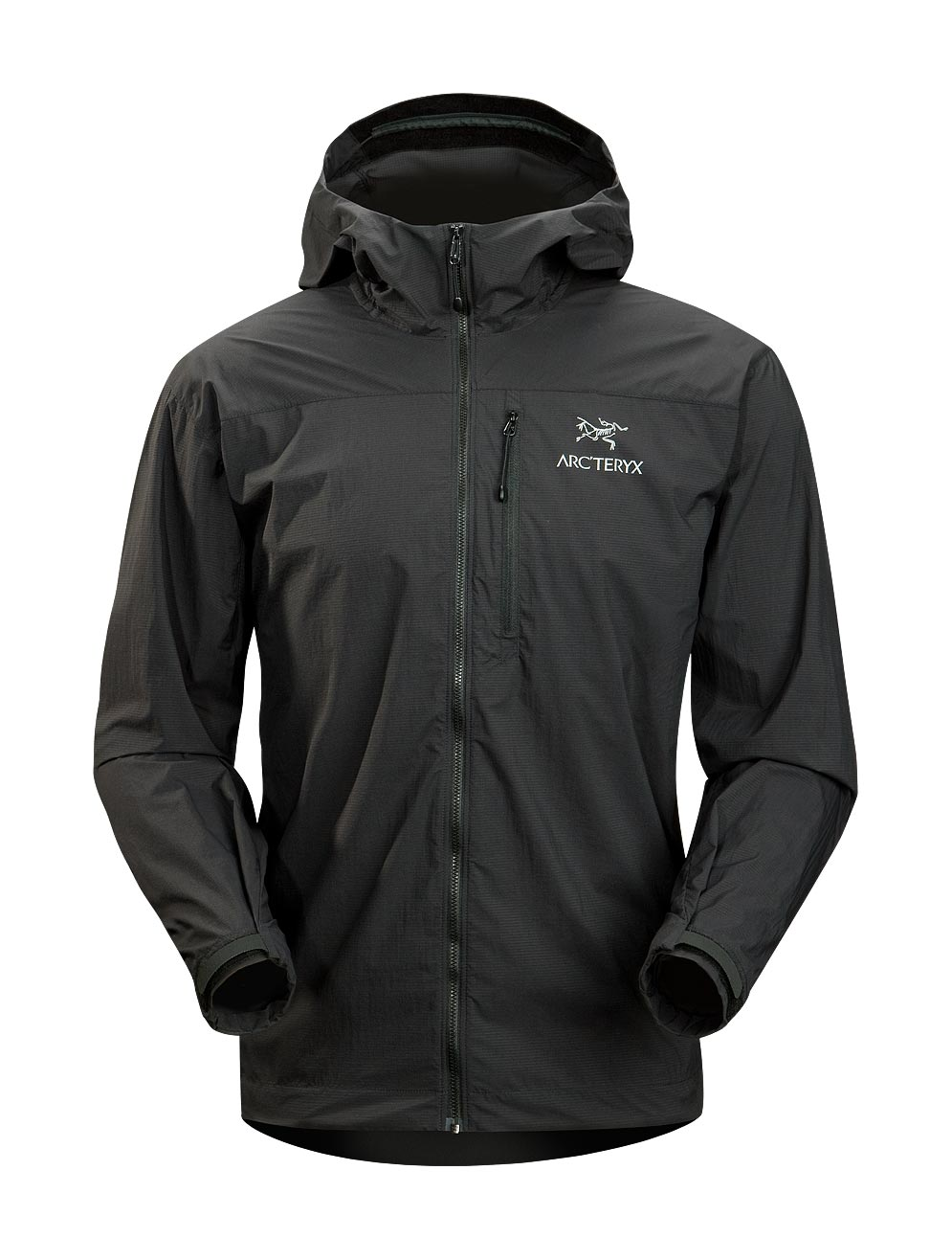 Arcteryx Jackets Women Black Squamish Hoody Unisex