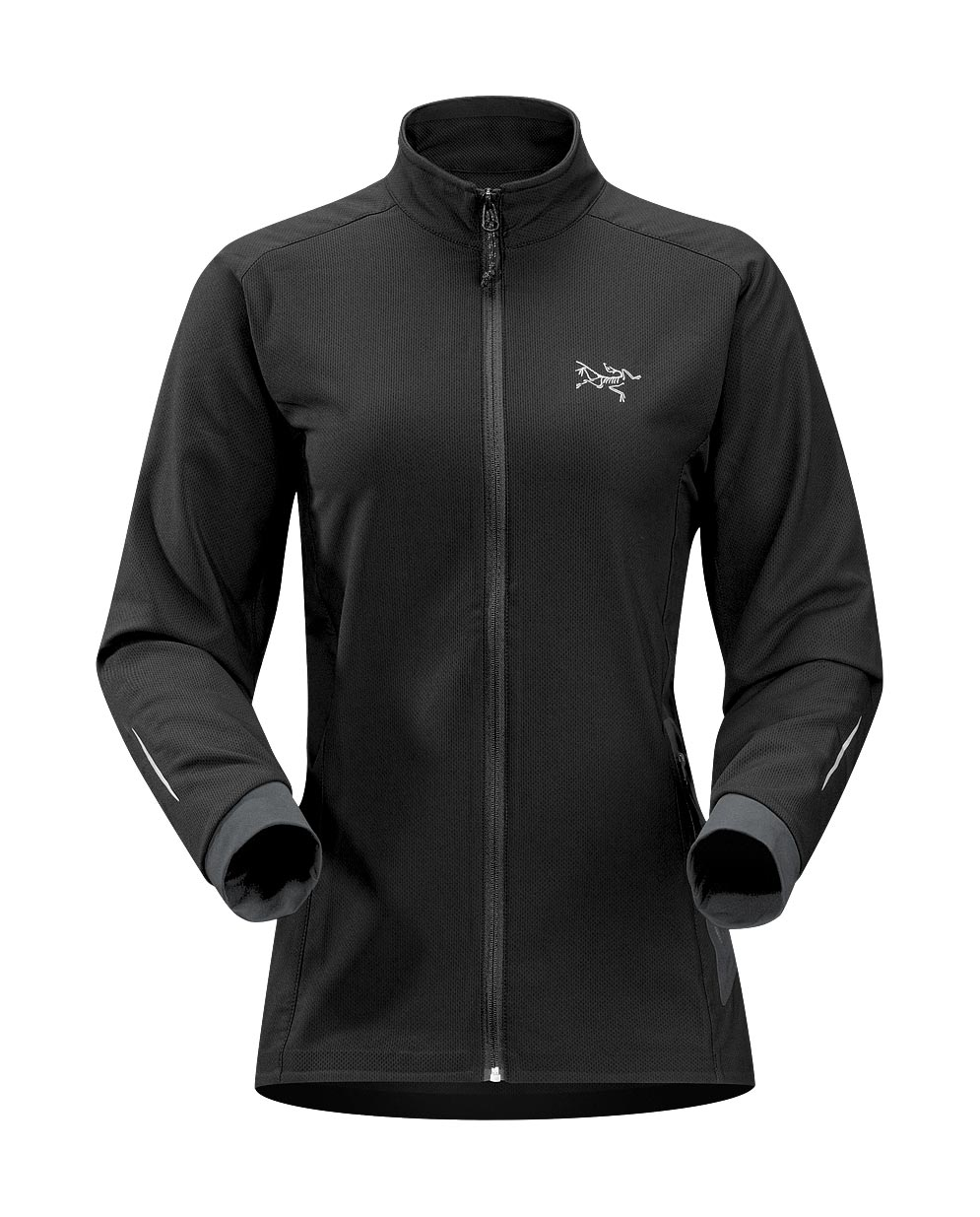 Arcteryx Jackets Women Black Accelero Jacket