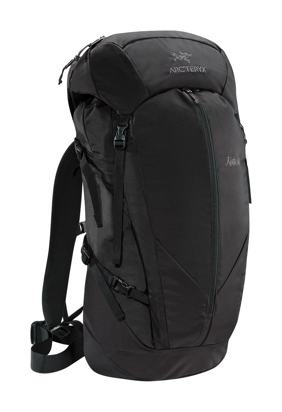 Arcteryx Women Black Kata 30 - New